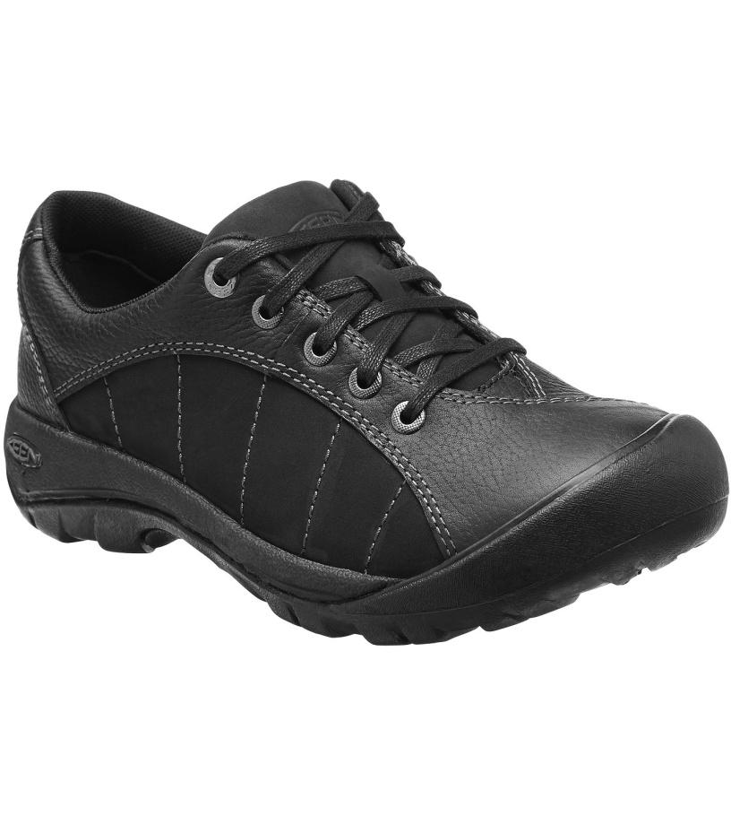 KEEN Presidio W Dámské boty C121300005609 black/magnet 6,5(39,5)