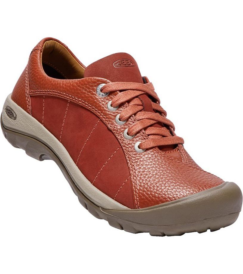 KEEN Presidio W Dámské boty C121300005613 tandori spice 7(40)