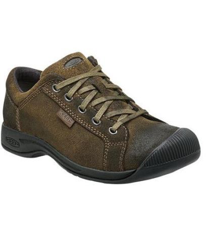 KEEN Reisen Lace W Dámské boty KEN1213074403 cascade brown 5,5(38,5)