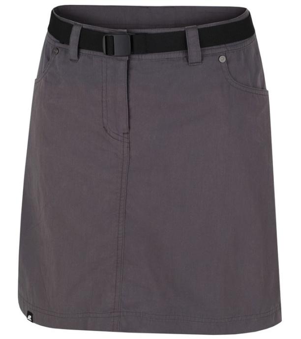 HANNAH Gant Dámská sukně 117HH0118LX01 Graphite
