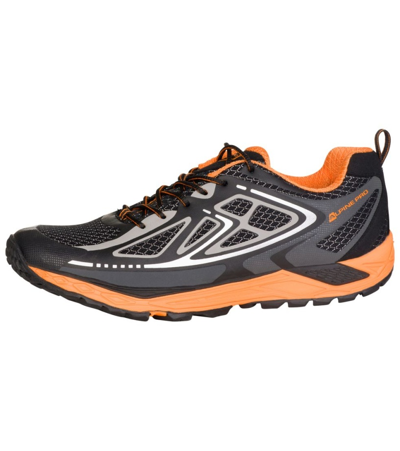 ALPINE PRO ZIPPOR Běžecká obuv UBTM177311 311