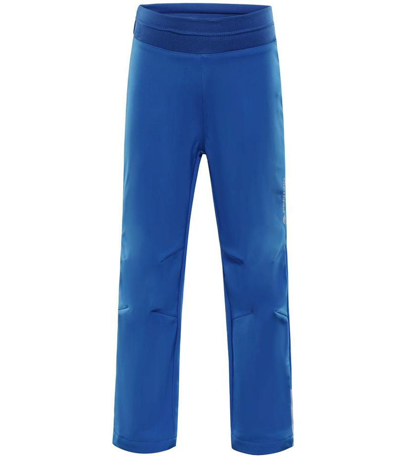 Dětské zateplené softshellové kalhoty KPAM072638 imprial 473cc8a2dc