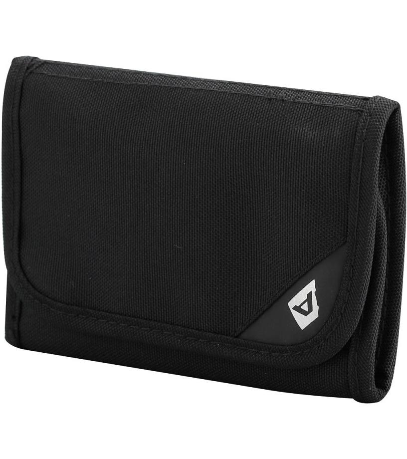 ALPINE PRO ABIHU Peněženka UBGM070990 černá