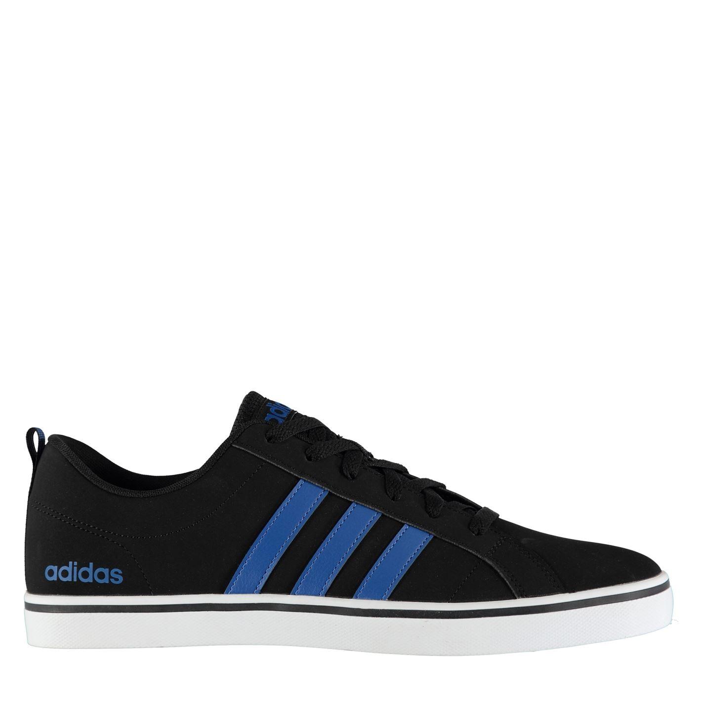 Black/Blue/Wht