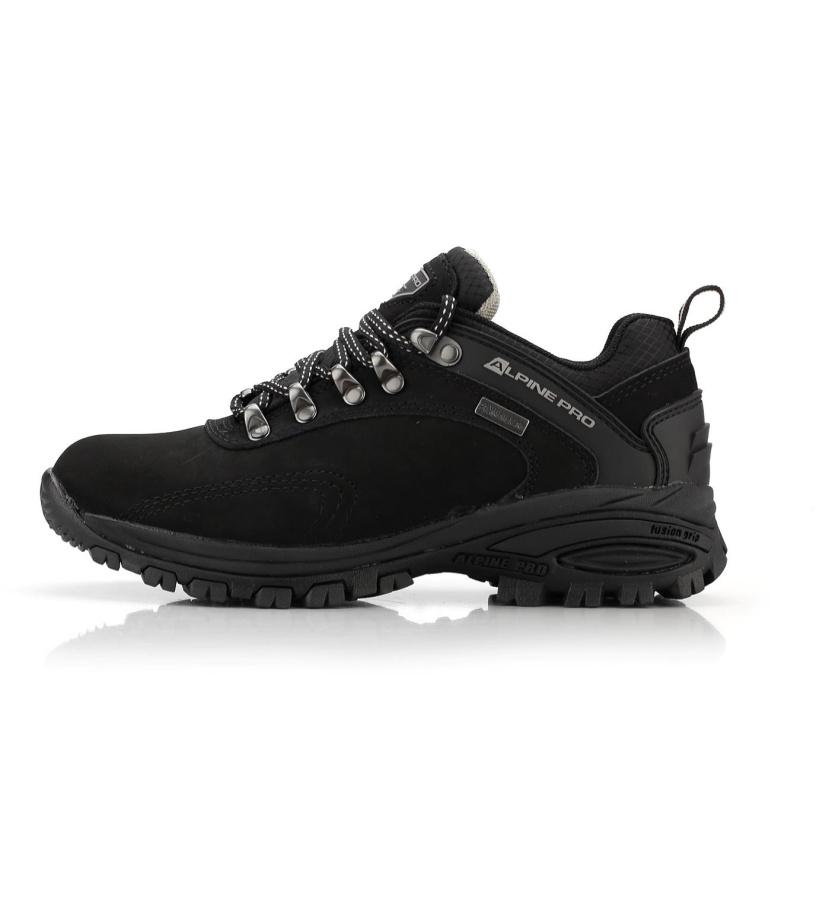 ALPINE PRO SPIDER 3 Uni outdoorová obuv UBTM121990 černá 40 33a2166494