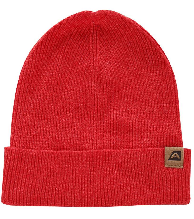 ALPINE PRO EDURNE Zimní čepice UHAM052475 purpurový plamen
