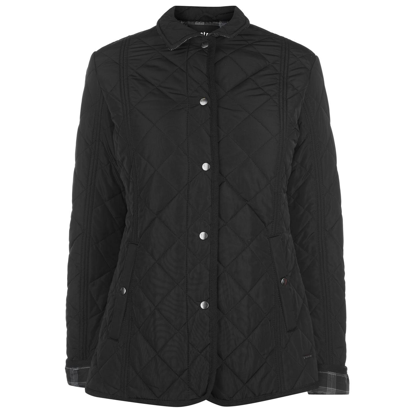 FIRETRAP Kingdom Jacket Dámská bunda 66208498 20 (XXXL)