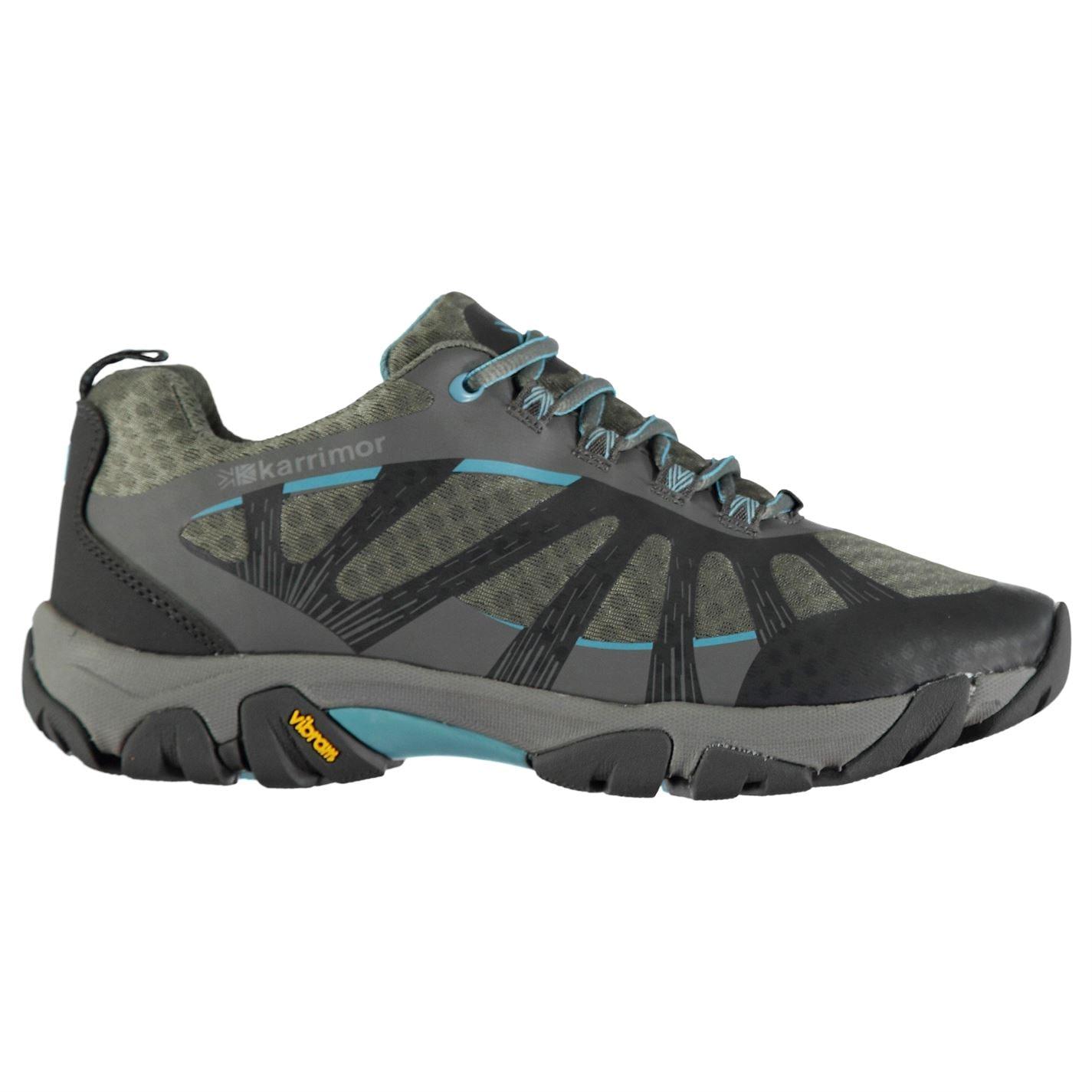 Karrimor Serenity Ladies Walking Shoes Dámská outdoorová obuv 18709402 8 (42)