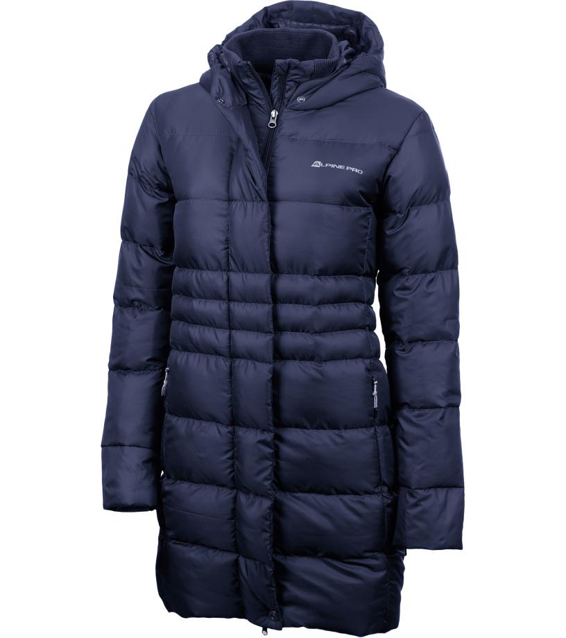 Dámsky kabát OMEGA ALPINE PRO - OK Móda 7341826bed4