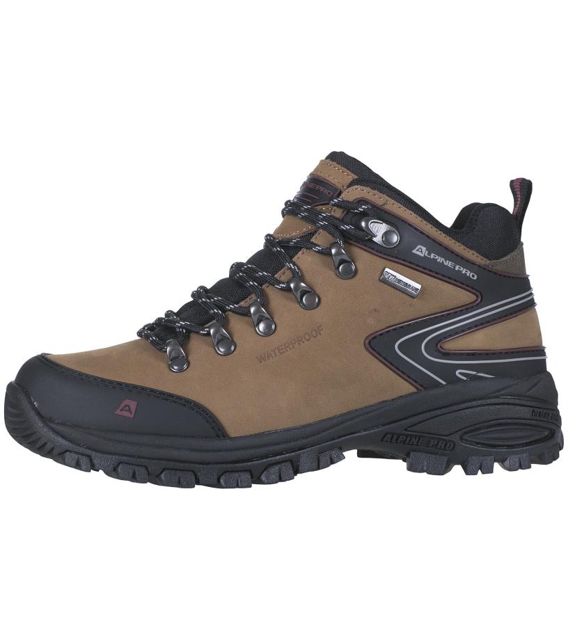 ALPINE PRO WINDIGO 2 Uni outdoorová obuv UBTF021909 pryž 37