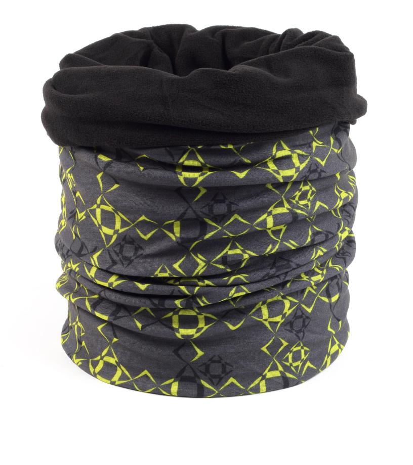 Finmark Multifunkční zateplený šátek FSW-702 UNI