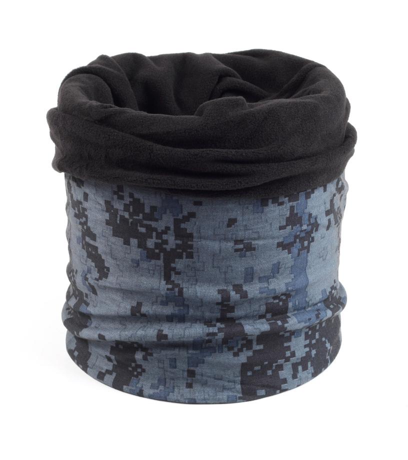 Finmark Multifunkční zateplený šátek FSW-708 UNI