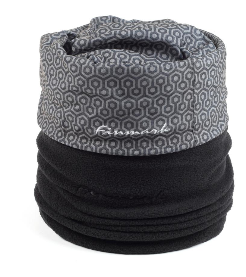 Finmark Multifunkční zateplený šátek FSW-722 UNI