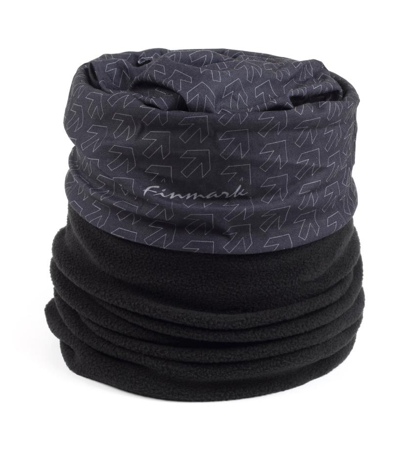 Finmark Multifunkční zateplený šátek FSW-725 UNI