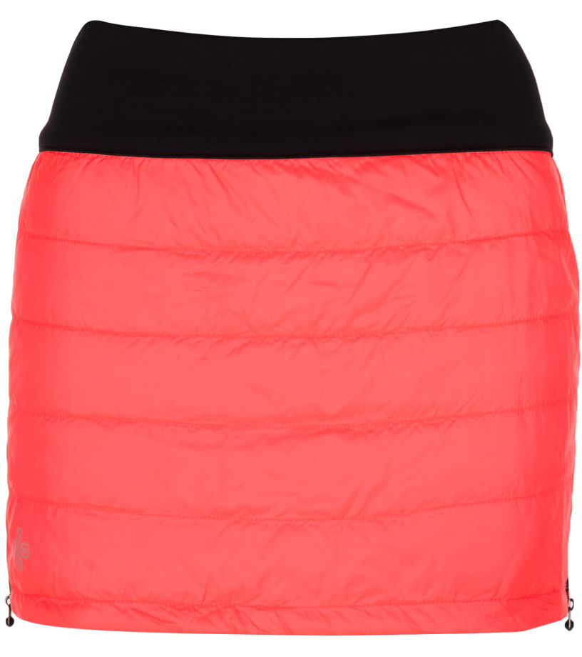KILPI Dámská zateplená sukně MATIRA-W HL0014KIPNK Růžová 42 0204c7f6ef