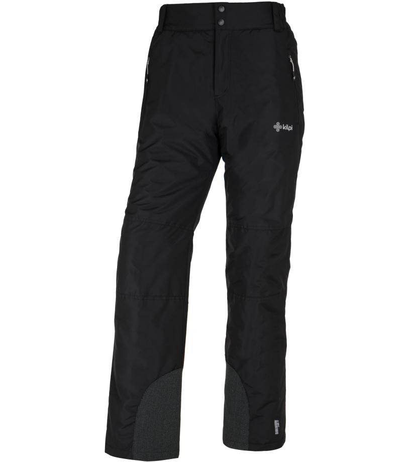 KILPI Pánské lyžařské kalhoty GABONE-M HM9003KIBLK Černá XL