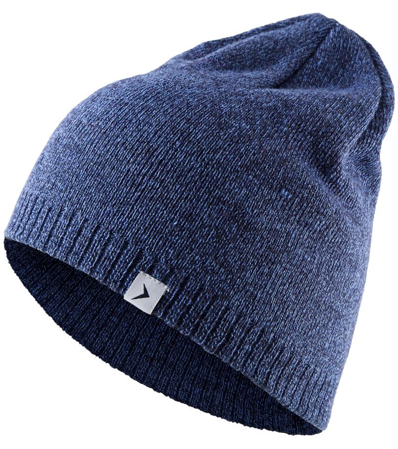 08db176e8fe Outhorn Pánská čepice CAM600HOZ17DBM tmavě modrá melange L XL