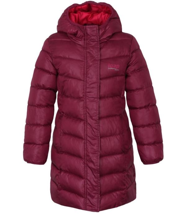 LOAP INDORKA Dívčí kabát CLK1953H19J H19J 152