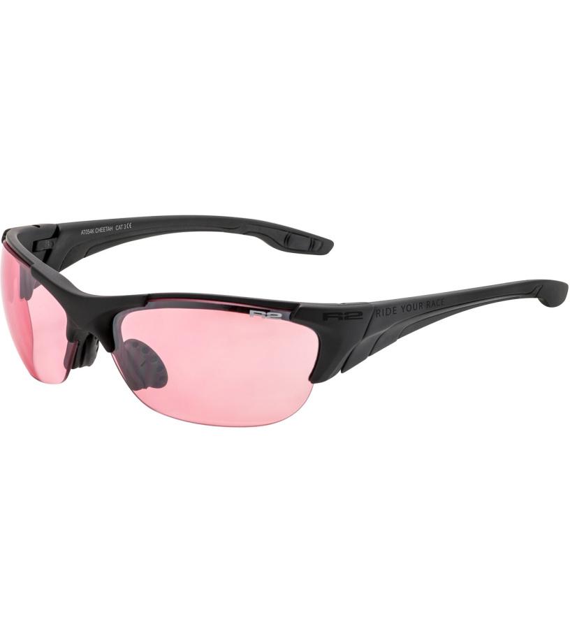 R2 CHEETAH Sportovní sluneční brýle AT054K
