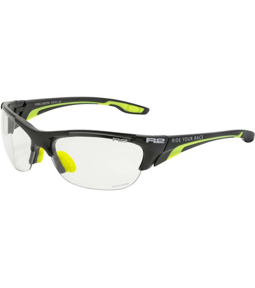 R2 CHEETAH Sportovní sluneční brýle AT054L