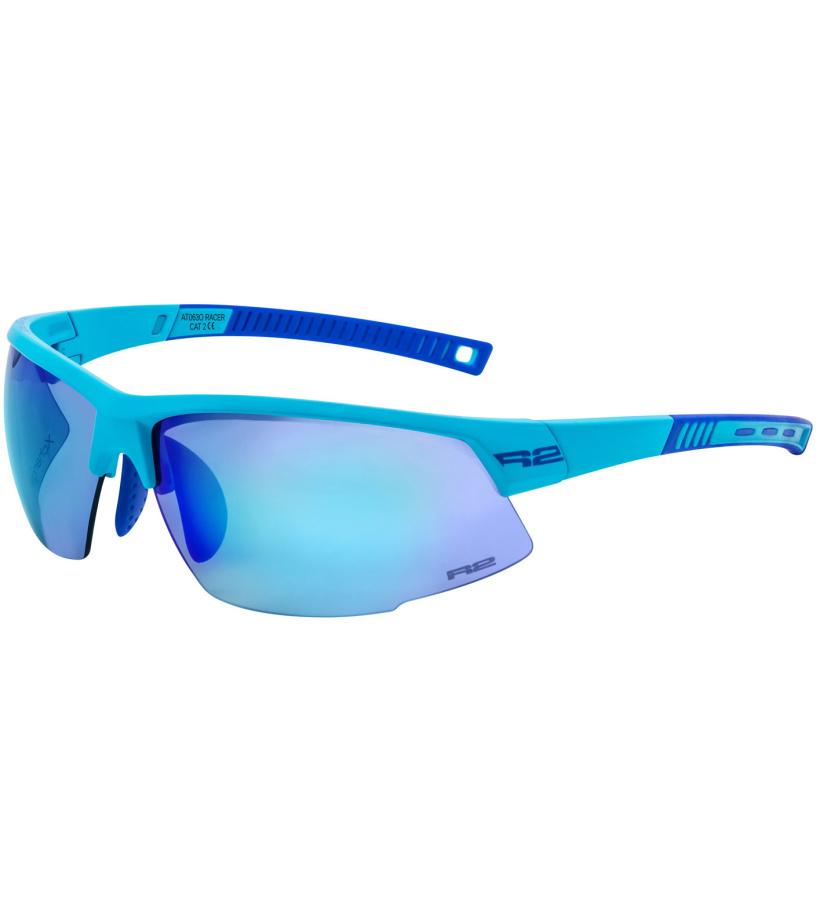 R2 RACER Sportovní sluneční brýle AT063O