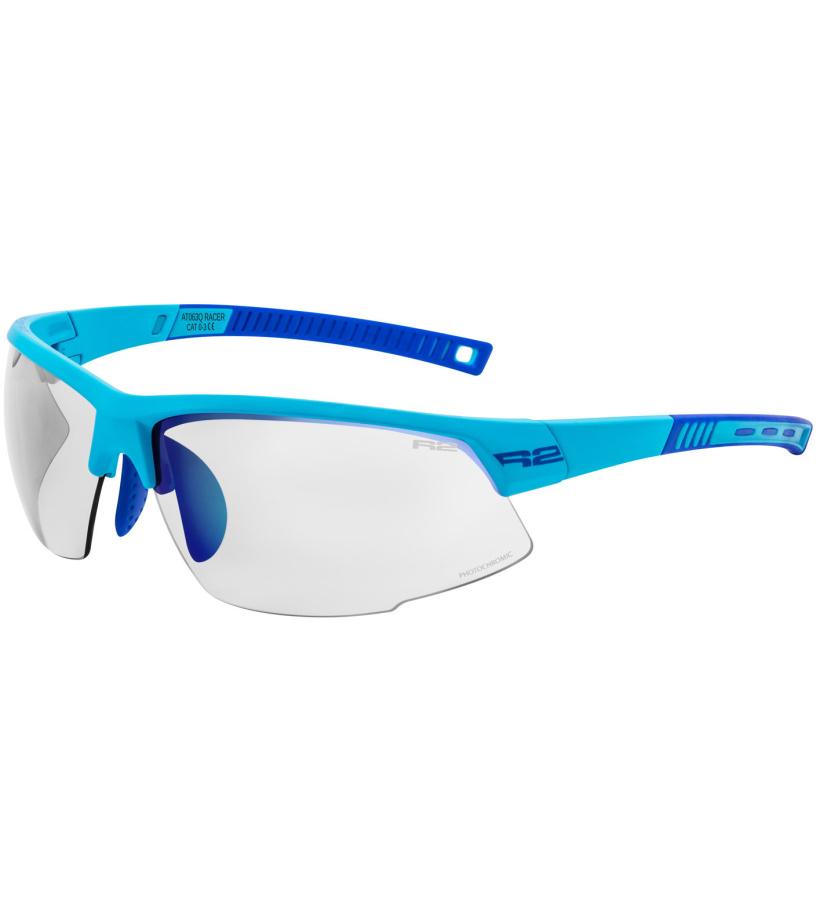 R2 RACER Sportovní sluneční brýle AT063Q