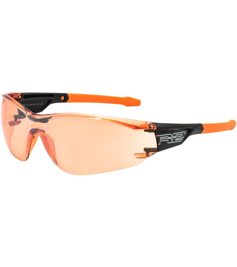 R2 ALLIGATOR Sportovní brýle AT087G