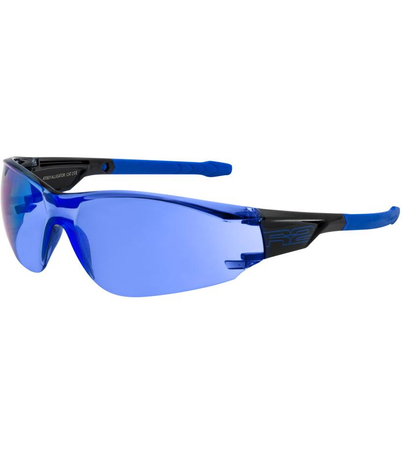 R2 ALLIGATOR Sportovní brýle AT087I