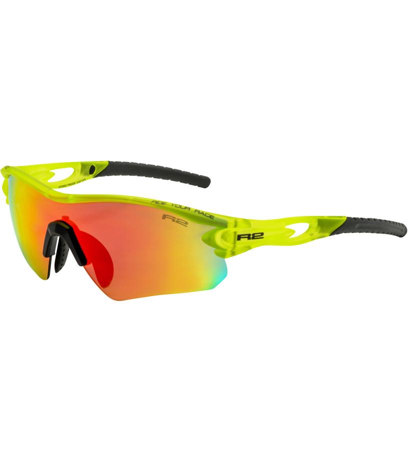 R2 PROOF Sportovní sluneční brýle AT095C L