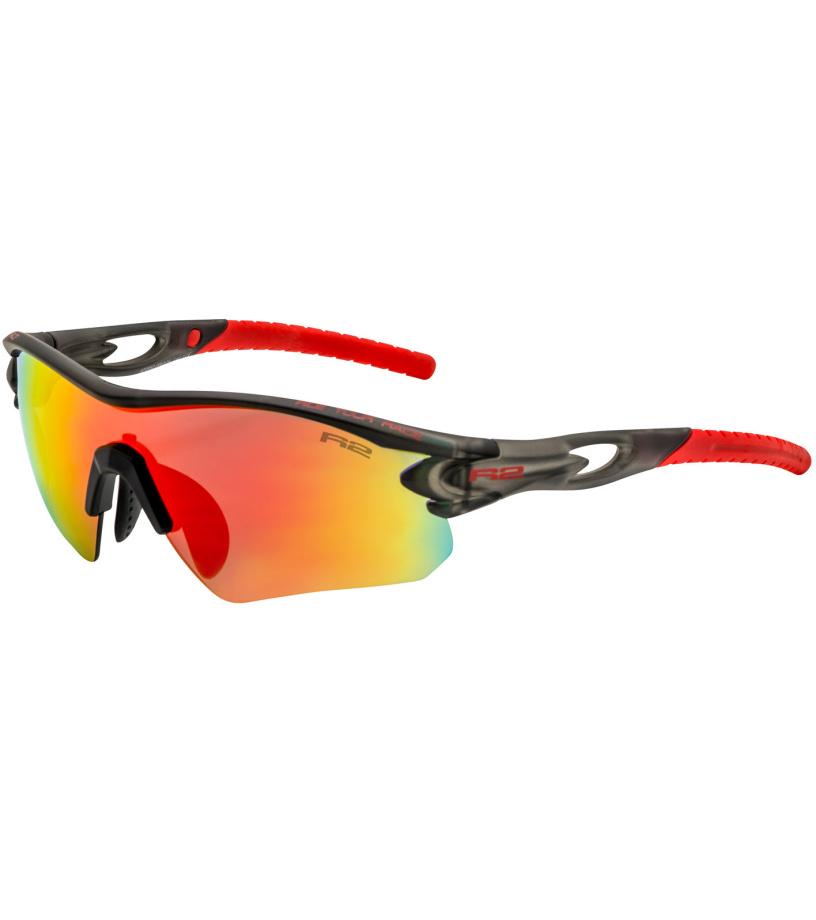 R2 PROOF Sportovní sluneční brýle AT095D L