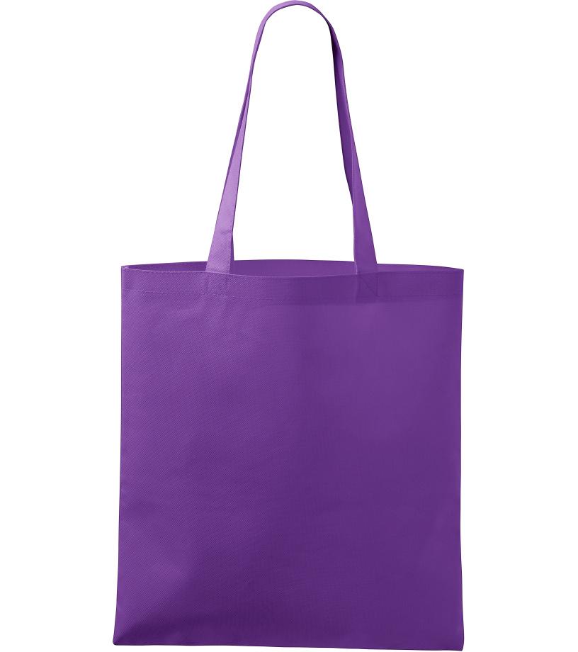 Piccolio Bloom Nákupní taška P9164 fialová UNI