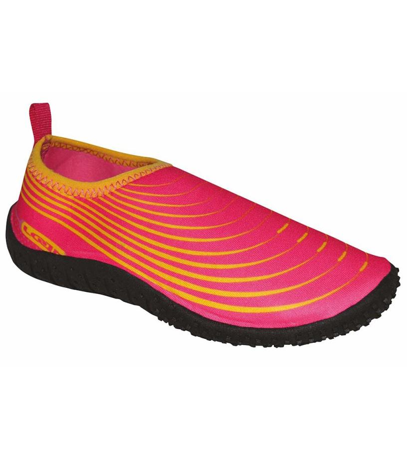 4e22154dae7 LOAP LINEA Dámské boty do vody SSL18145J33C růžová 41