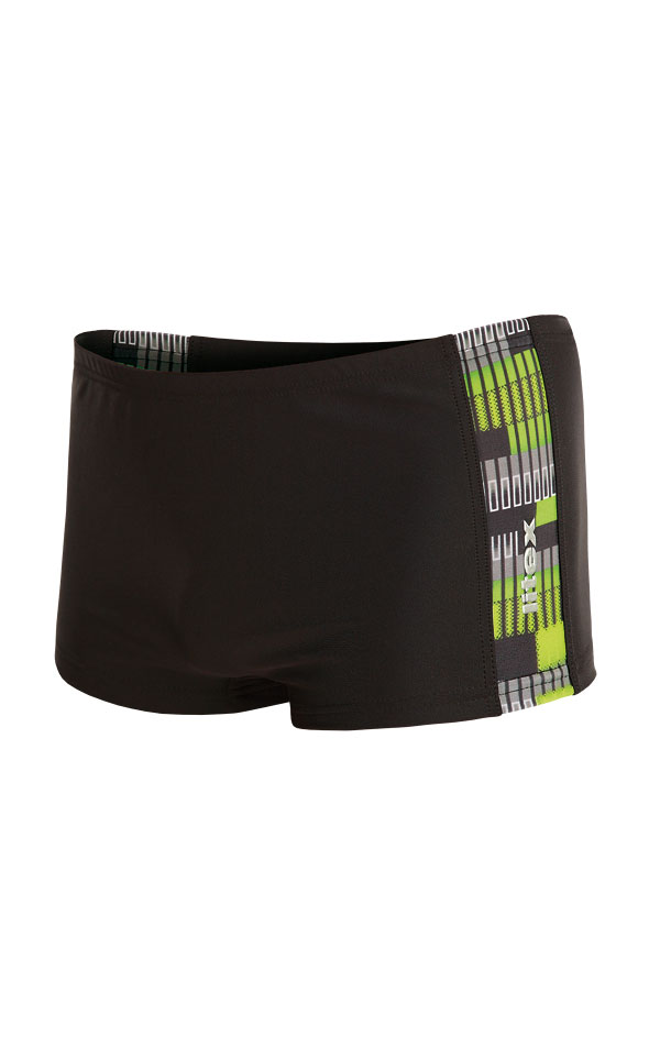 LITEX Chlapecké plavky boxerky. 57618 116