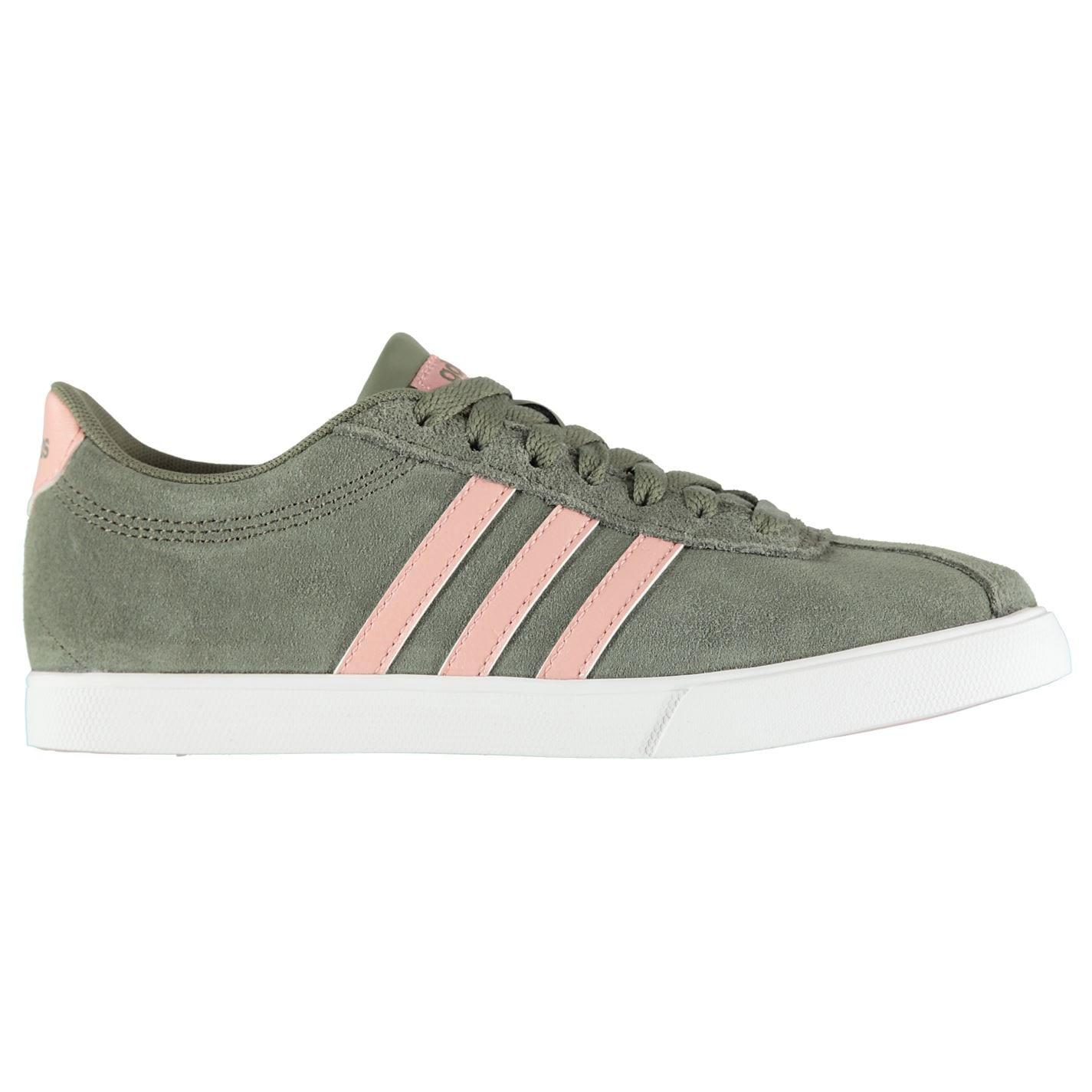 Adidas Court Set Dámská obuv 27543816 5 (38)