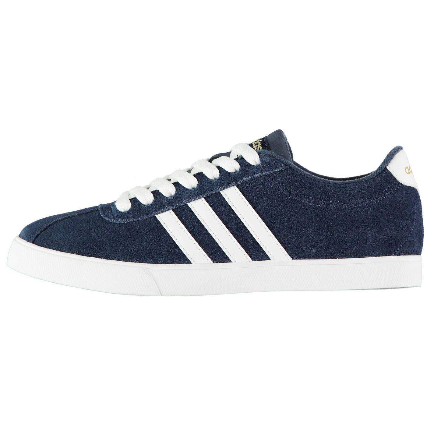 Adidas Court Set Dámská obuv 27543822 8 (42)