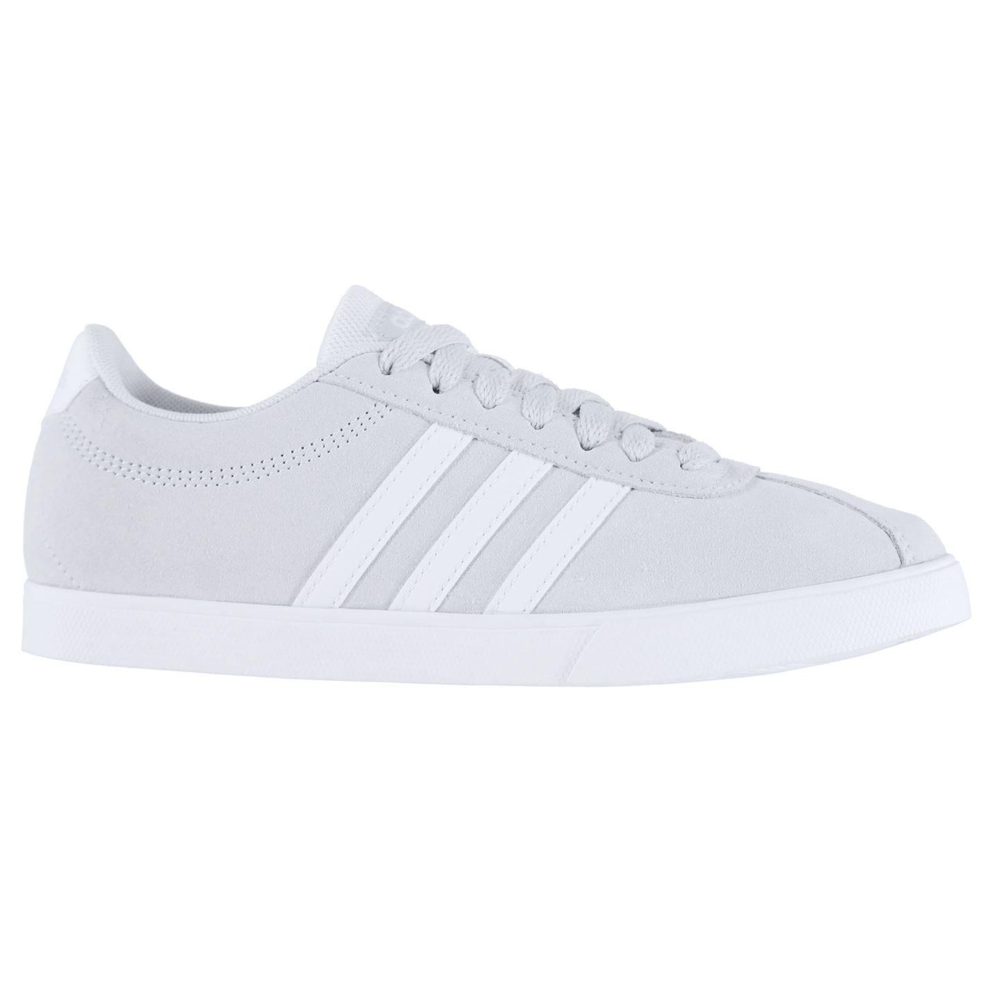 Adidas Court Set Dámská obuv 27543890 5 (38)