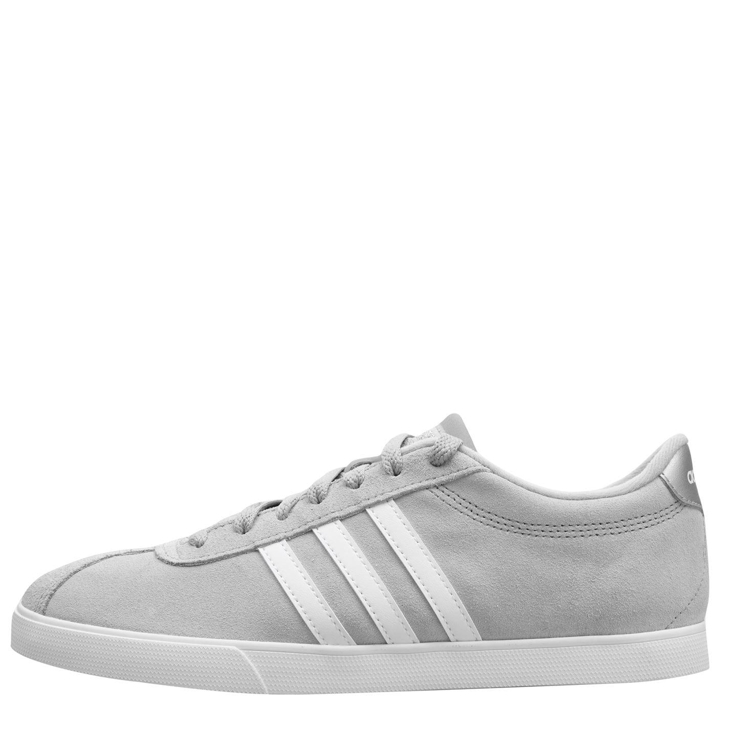 Adidas Court Set Dámská obuv 27543891 5 (38)