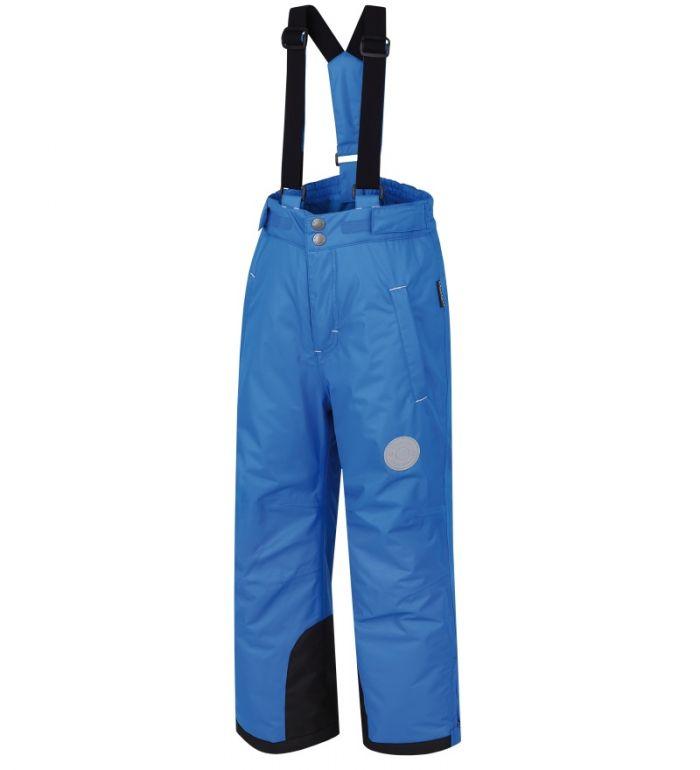 ALPINE PRO SEZI Dětské kalhoty KPAF029653 cobalt blue 104-110