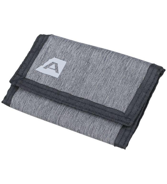 ALPINE PRO KUALA Peněženka UBGF018779 tmavě šedá UNI