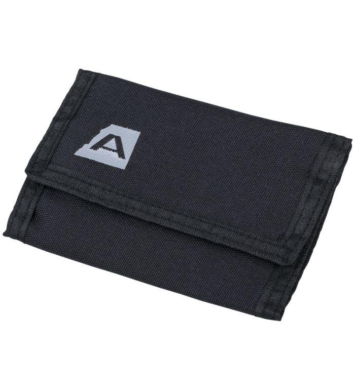 ALPINE PRO KUALA Peněženka UBGF018990PB černá UNI