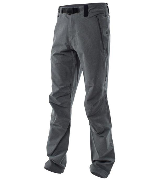 NORTHFINDER SIMEON Pánské outdoorové klahoty NO-32842OR319 šedá M