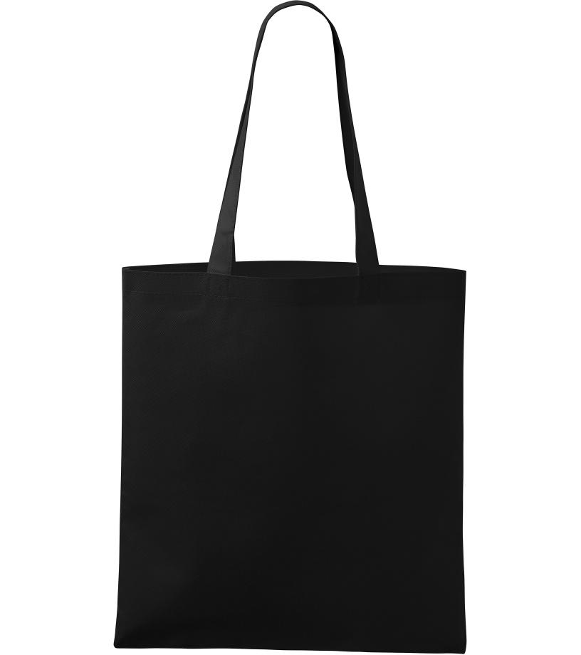 Piccolio Bloom Nákupní taška P9101 černá UNI