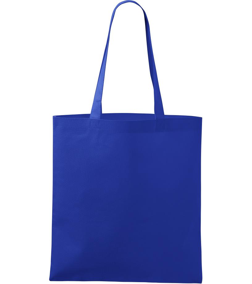 Piccolio Bloom Nákupní taška P9105 královská modrá
