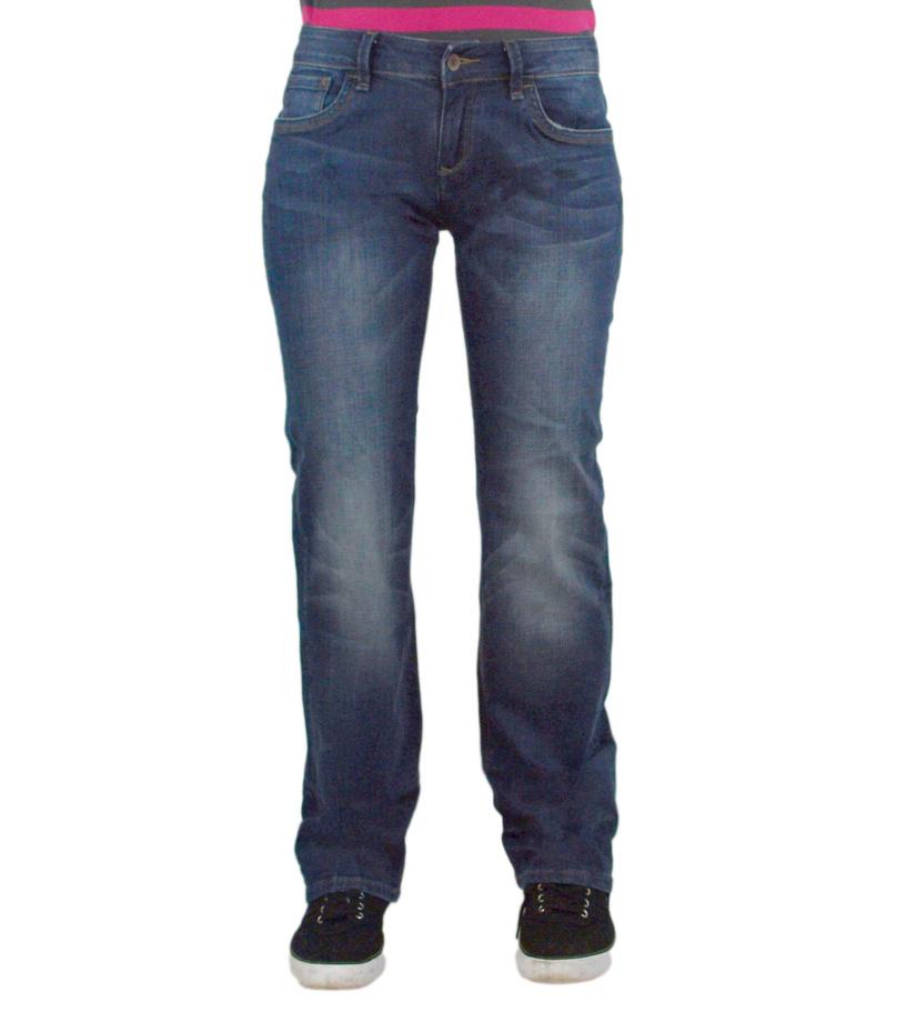 EXE JEANS dámské jeans EX200298 29/36
