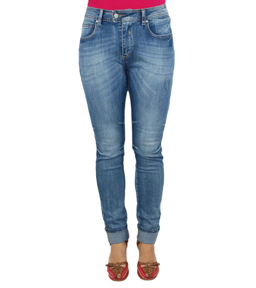 EXE JEANS Dámské jeans EX200329 26/32
