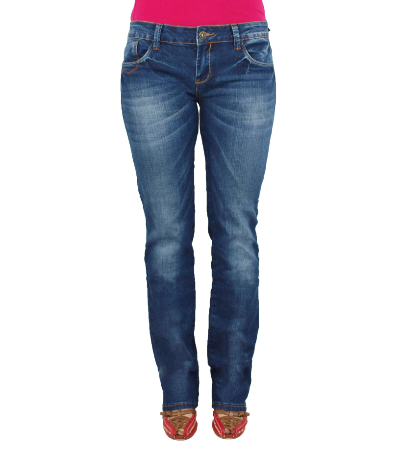 EXE JEANS Dámské jeans EX200341 26/32