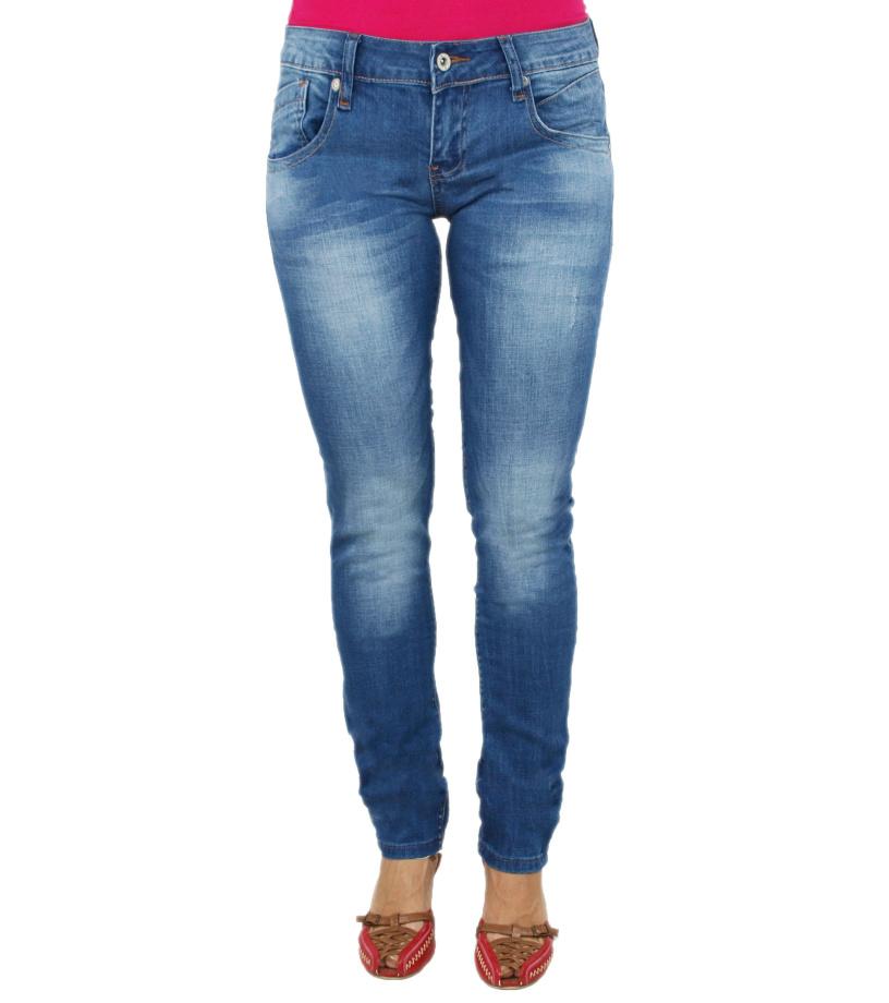 EXE JEANS dámské jeans EX200347 30/32