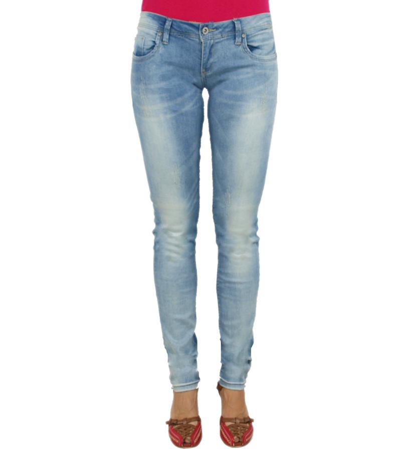 EXE JEANS dámské jeans EX200350 25/34
