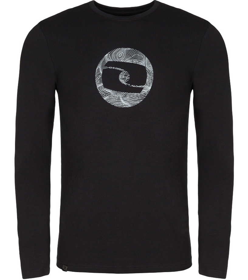LOAP ALBIN Pánské triko dlouhý rukáv CLM1966V24T V24T S