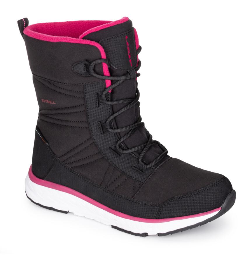 LOAP ESENA Dámské zimní boty SBL19113V24J Tap Shoe / Pink 39